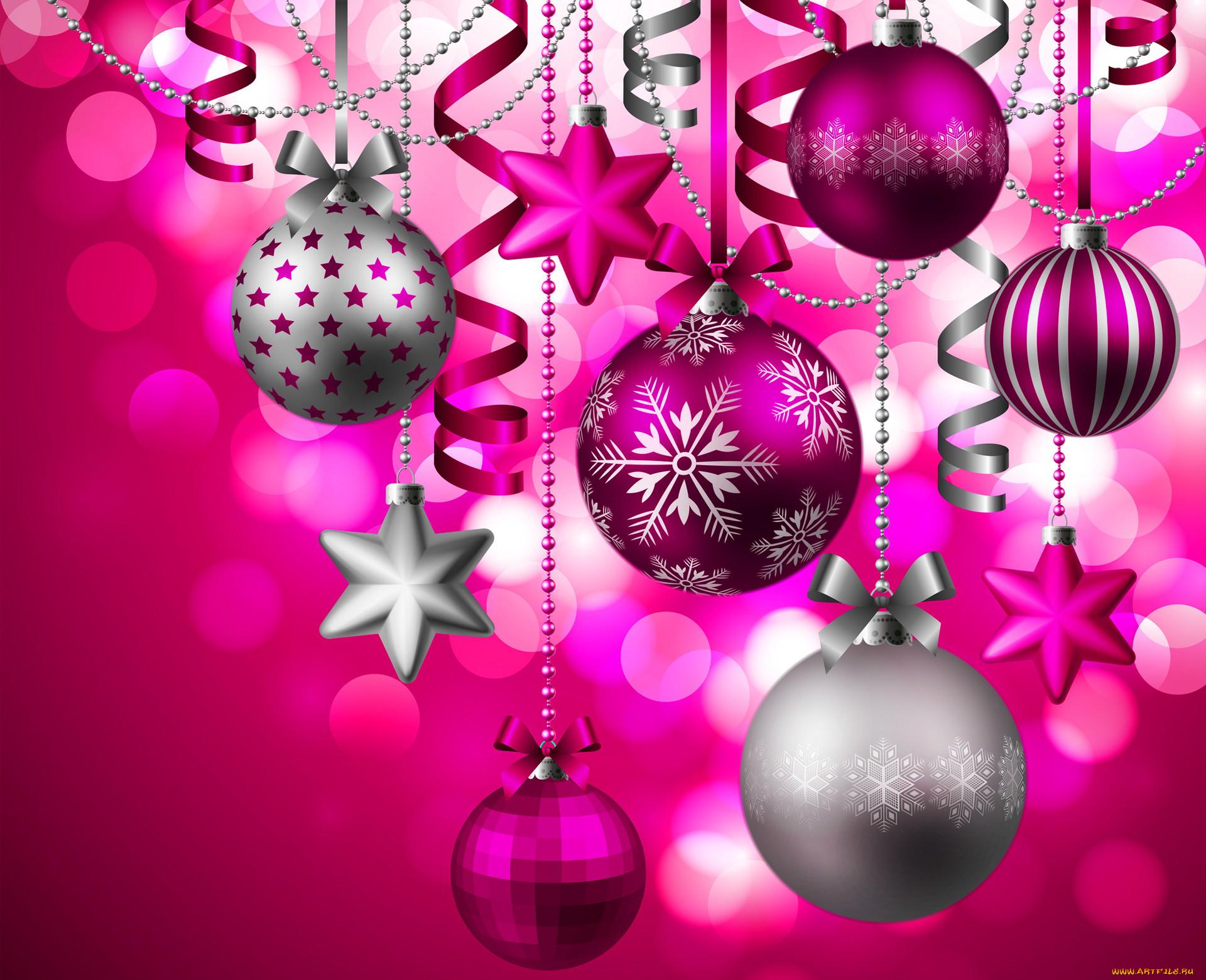 Обложка для открытки с новым годом